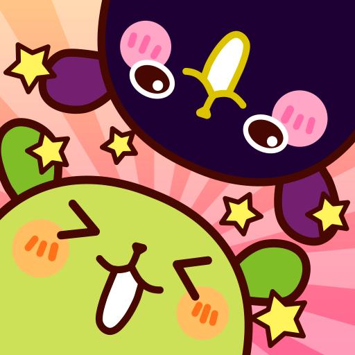 豆しばスタンプランド★ゲーム&便利アプリいっぱい