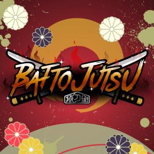 BATTOJUTSU-抜刀術-