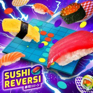 SUSHI REVERSI〜寿司リバーシ〜